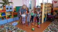 «Развитие творческих способностей детей в изобразительной деятельности»