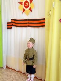 Весна и День Победы в