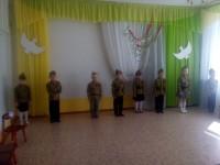 « 9 Мая – праздник Победы!»